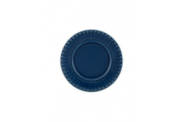 Prato fruta 22 Azul