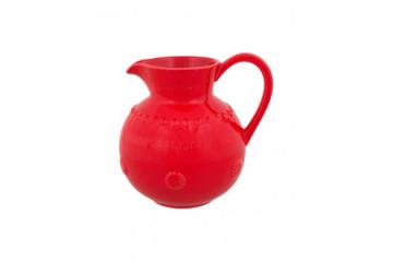 Jarro 1,5L Vermelho