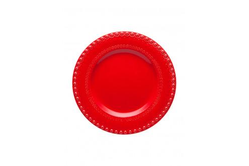 Prato Raso 29 Vermelho
