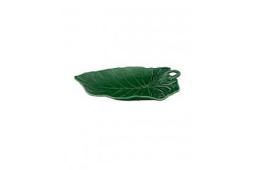 Folha Girassol 42 Verde