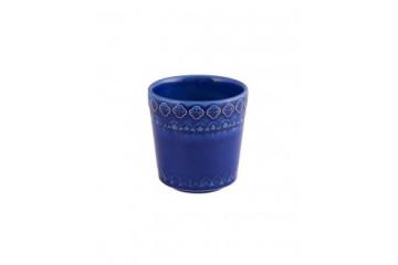 Copo 8,5x9 Azul  Indigo
