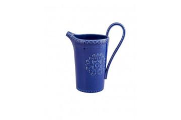 Jarro Azul  Indigo