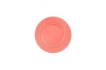 Prato de Fruta 22 Rosa