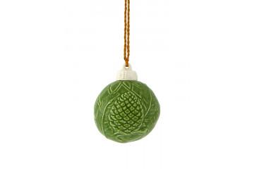 Bolas de Natal - Pendente Pinhas