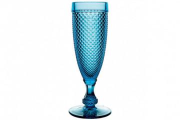 Pack c/ 4 Flutes Azul