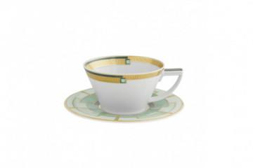 P. Chávena Chá