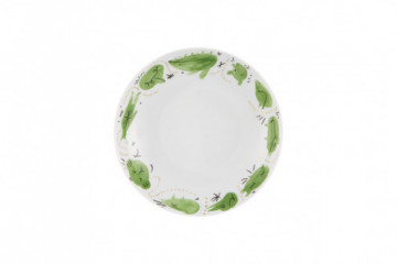 Prato Sopa Verde