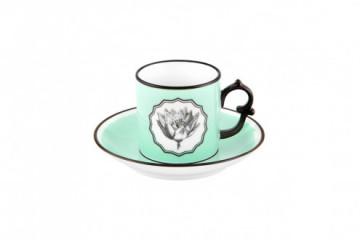 P Chávena Café GREEN