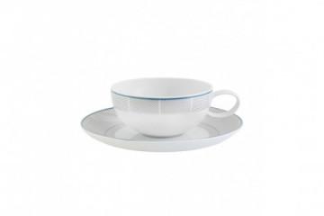 P. Chávena Chá Azul