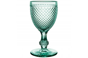 Pack c/ 4 Cálices de Vinho Tinto Verde Menta
