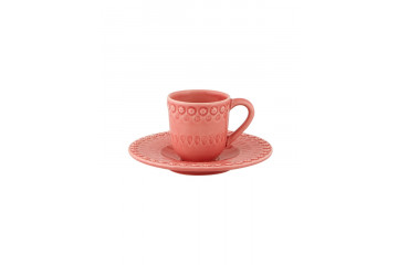Chávena café c/pires Rosa