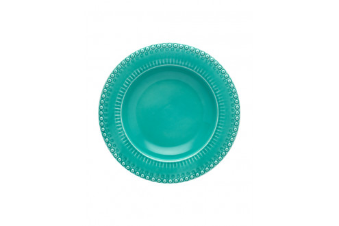Saladeira Pasta 35 Verde Água